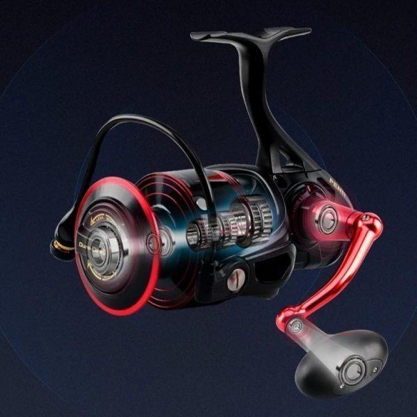 Penn Slammer III 3500-10500 Spinning Fishing Reel