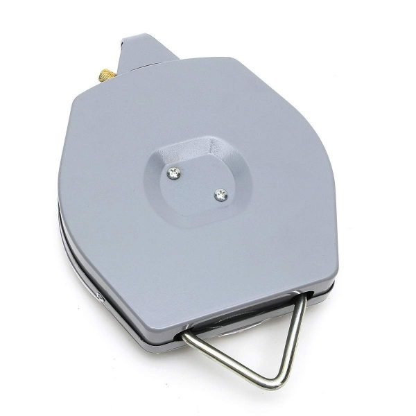 Mechanical Hanging Scale With Alloy Hook