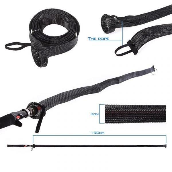 Fishing Rod Cover 190cm 35mm