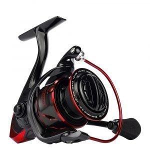 KastKing Sharky III Carbon Fiber Fishing Reel
