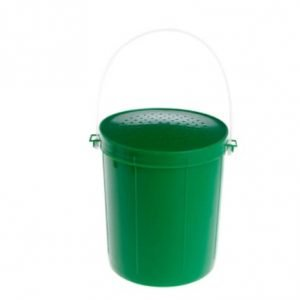 Breathable Fishing Bait Bucket