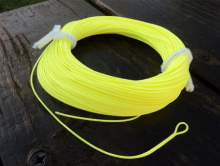Piscifun Sword Floating Fly Fishing Line