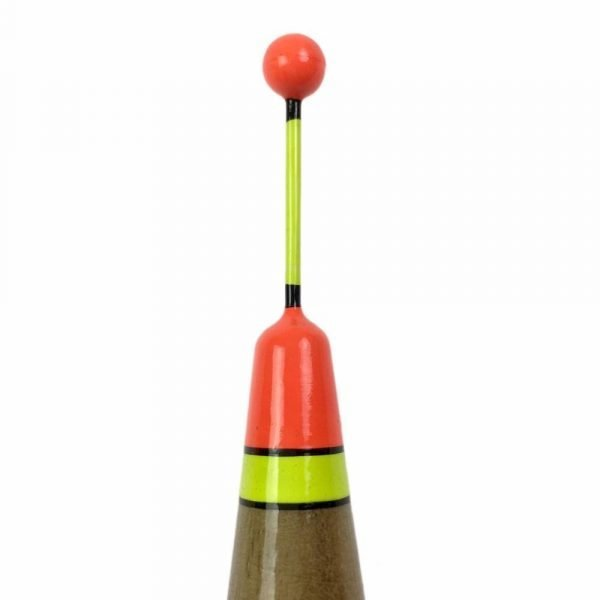 10 Pieces Vertical Fishing Buoy