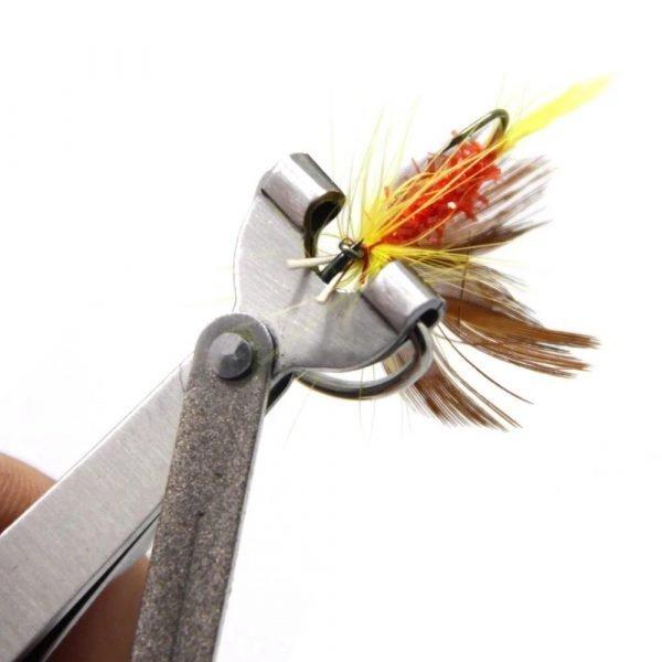 SAMSFX Fishing Quick Knot Cutter Tool