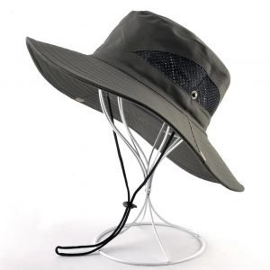 Unisex Fishing Hat for Sun Protection