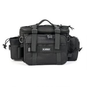Outdoor Multinational Fishing Tackle Waist Bags