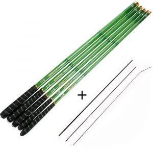 Goture Stream Carbon Fiber Fishing Rod