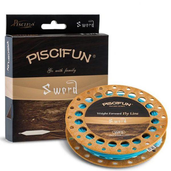 Piscifun Sword Fly Fishing Line