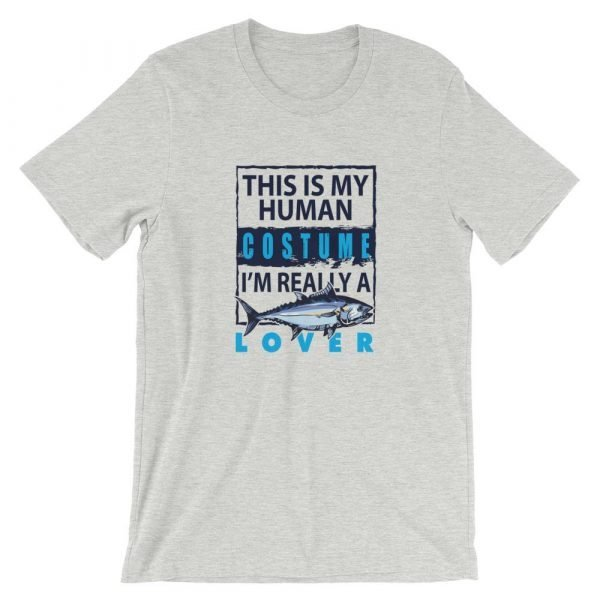 This is My Human Costume