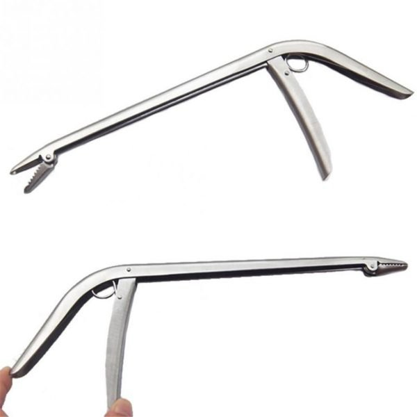 Stainless Steel Fish Hook Remover Pliers
