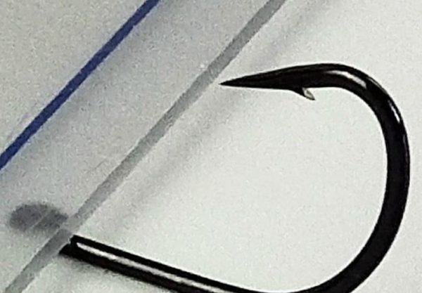 Gamakatsu High Carbon Steel Fishing Hooks