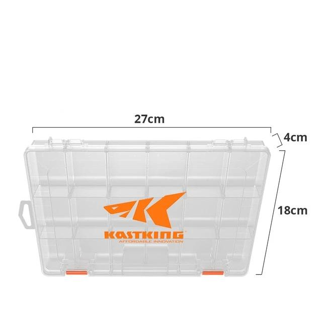 KastKing Water Resistant Tackle Storage