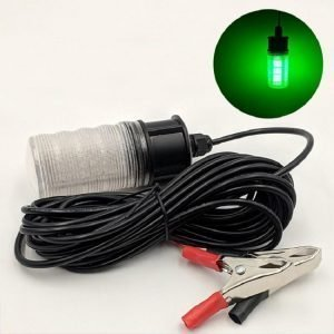 12V LED Fishing Attractant Luminous Light