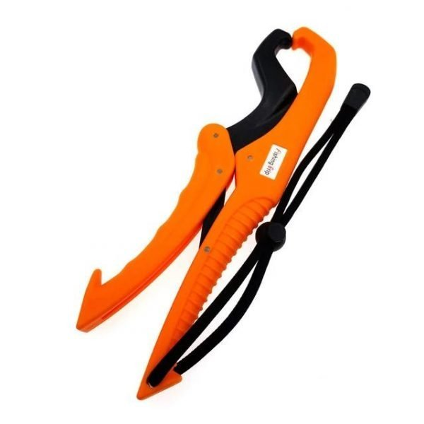 Fishing Pliers Lip Gripper Tool