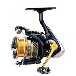 DAIWA REVROS LT Low Gear Ratio Spinning Fishing Reel
