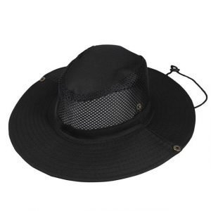 Wide Brim UV Protection Breathable Hat