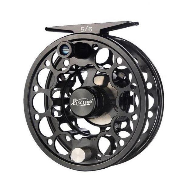Piscifun Sword WT Aluminium Fly Fishing Reel