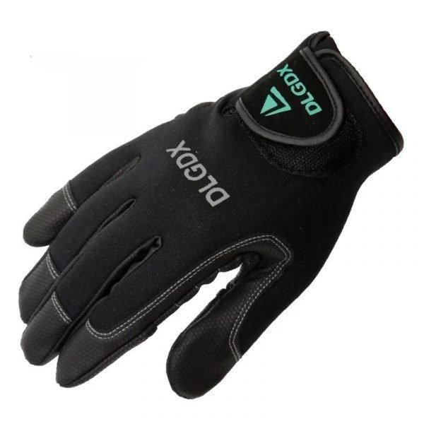 Men Full Finger Fishing Glove
