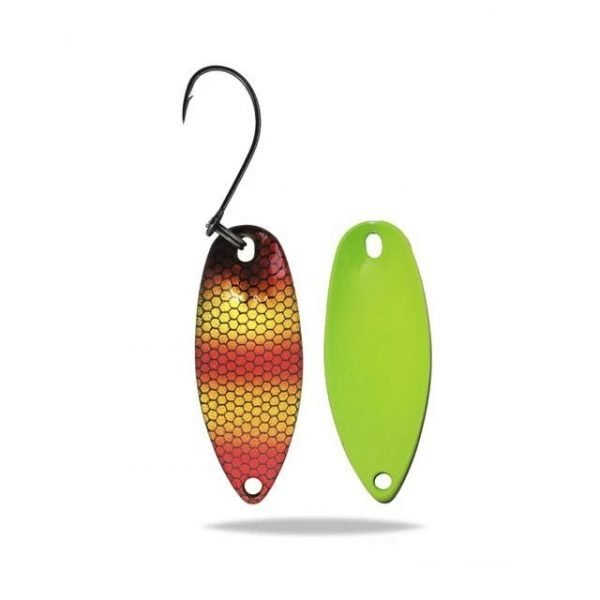 Trout Spoons Light Weight Fishing Lures