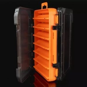 14 Compartments Fishing Lure Tackle Box