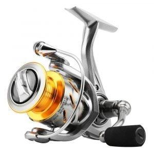 SeaKnight RAPID 6.2:1 Saltwater Fishing Reel