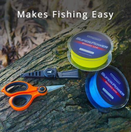 KastKing Braided Fishing Line Scissors