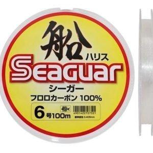Seaguar 100m Fluorocarbon Fishing Line