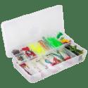 eTacklePro 200 piece lure kit
