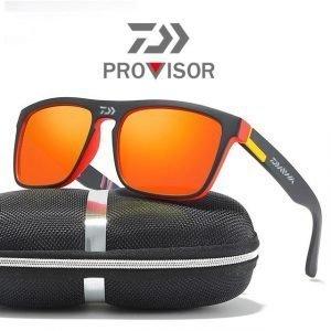 Daiwa Fishing Glasses Outdoor Sport Fishing Sunglasses